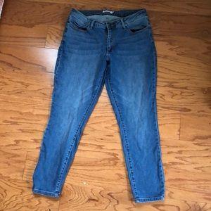 Just fab jeans denim pants 33